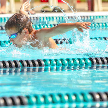 All HSC locations come together 4/14 to compete in the ULTIMATE SWIM MEET.