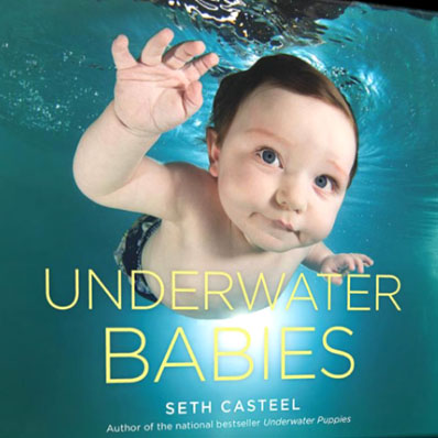 Underwater Babies Now Available